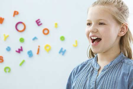Speech Therapy in Prescott, AZ